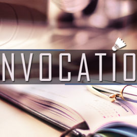 Convocations Sanilhac