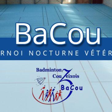 Palmarès tournoi vétéran BACOU