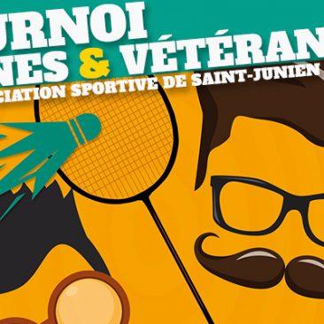 Tournoi J&V St-Junien (29 octobre)