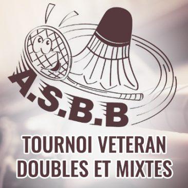 Tournoi Boisseuil Vétéran (22 octobre)