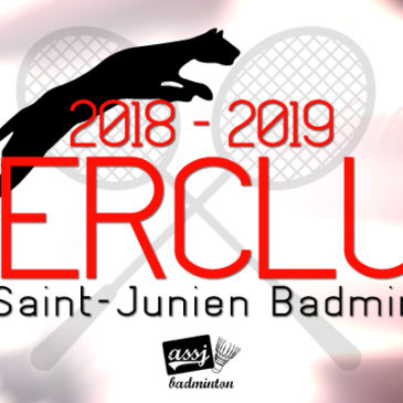 Interclubs 2018 – 2019