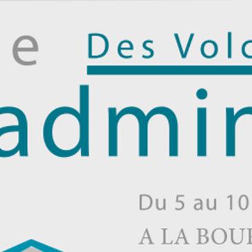 Stage d'été à la Bourboule (5 au 10 août)