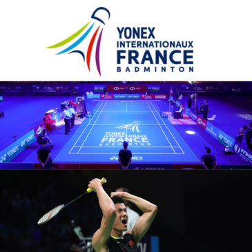 Sortie à Paris – 1/2 finales Internationnaux de France