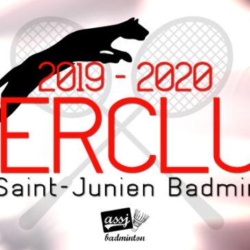Interclubs 2019 – 2020